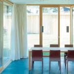 Návrh a orientácia okien nízkoenergetickej stavby