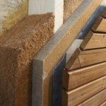Tepelno-izolačné drevovláknité dosky