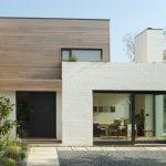 Pasívný dom je  zdokonalený nízkoenergetický dom.