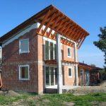 Konštrukčné a materiálové riešenie pasívneho domu