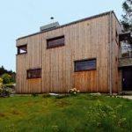 Zatepľovanie a rekonštrukcie domov na nízkoenergetický štandard