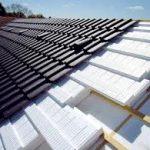 Tepelno-izolačné materiály z polystyrénu