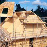 Výhody a nevýhody murovaných a montovaných stavieb