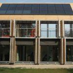 Nízkoenergetická stavba vyžaduje jednoduchú koncepciu